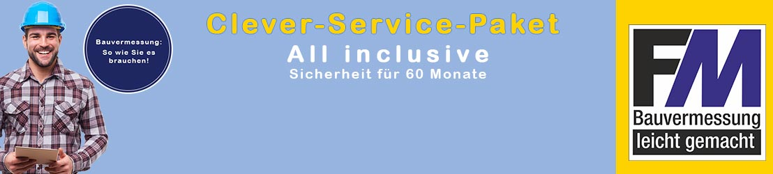 Clever-Finanz-Paket Leasing