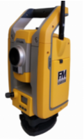 Trimble S5-FM Robotic Totalstation