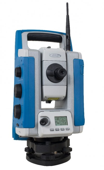 Focus Totalstation 35 Robotic